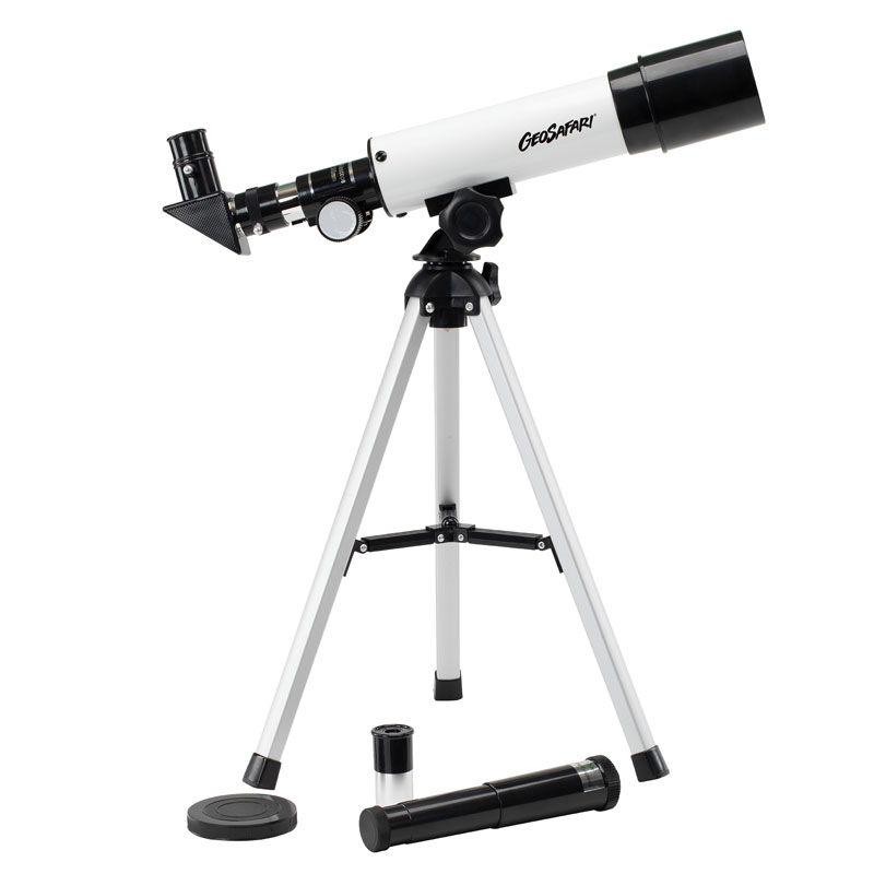 GeoSafari Vega 360 Telescope - by Educational Insights - EI-5304