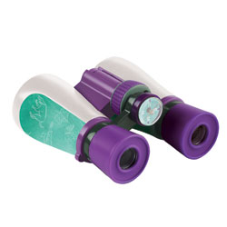 Nancy B's Science Club Binoculars & Activities - by Educational Insights
