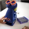 GeoSafari Jr. Talking Microscope - by Educational Insights - EI-8801A