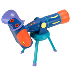 GeoSafari Jr. Talking Telescope - by Educational Insights