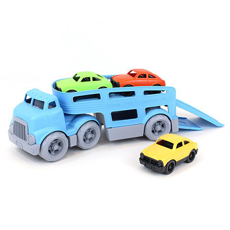 Green Toys Car Carrier - GT-CCRB