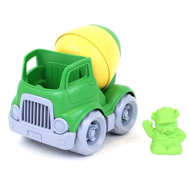 Green Toys Mixer - GT-CMXG