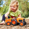Green Toys Tractor - GT-TRTO