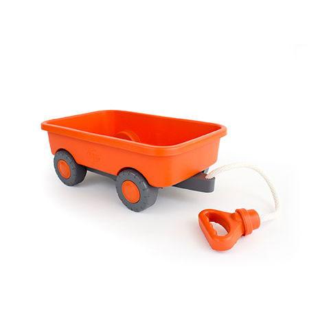 Green Toys Wagon - GT-WAGO
