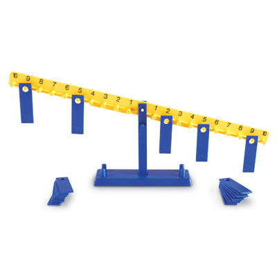 Maths Balance - by Learning Resources - LER0100