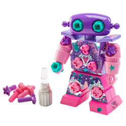 Design & Drill Sparklebot - by Educational Insights