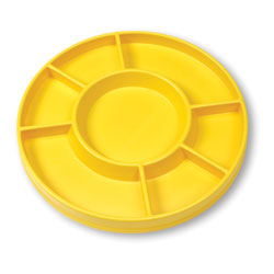 Circular Sorting Tray - by Learning Resources