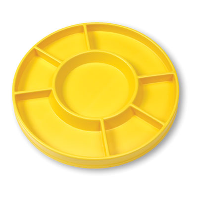 Circular Sorting Tray - by Learning Resources - LER0196
