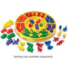 Beginning Sorting Set - Set of 168 - by Learning Resources - LER0216