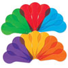 Primary Science Colour Paddles - Set of 18 (in 6 Colours) - by Learning Resources - LER0352