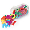 Jumbo Magnetic Uppercase Letters - Set of 40 - by Learning Resources - LER0450