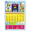 Magnetic Learning Calendar - by Learning Resources - LER0504