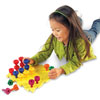 Rainbow Peg Play Activity Set - by Learning Resources - LER0594