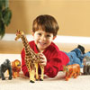 Jumbo Jungle Animals - by Learning Resources - LER0693