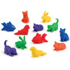 Pet Counters - Set of 72 - by Learning Resources