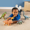 Jumbo Dinosaurs Set 1 - by Learning Resources - LER0786