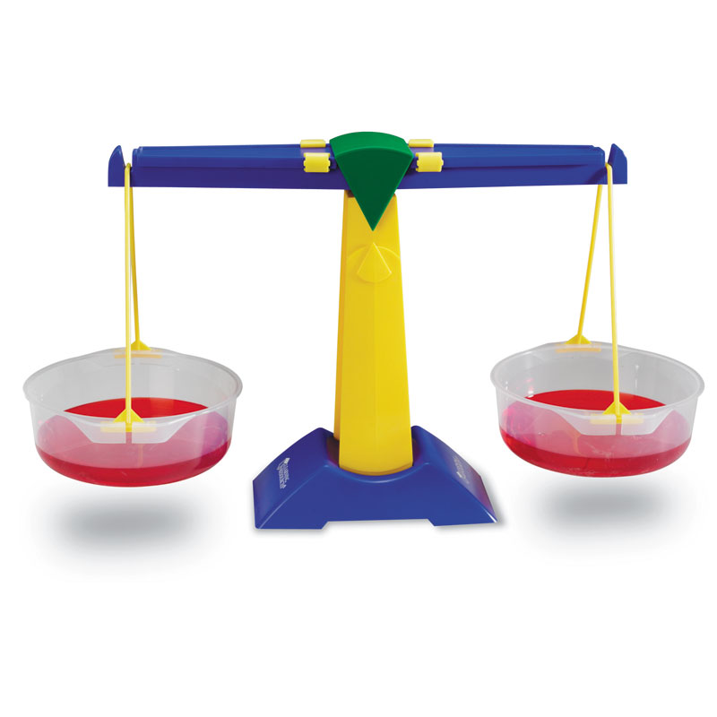 Pan Balance Jr. - by Learning Resources - LER0898