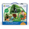 Jumbo Jungle Playset - by Learning Resources - LER0832
