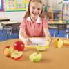 Magnetic Apple Fractions - by Learning Resources - LER0904