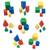 Mini Relational GeoSolids - by Learning Resources - LER0913