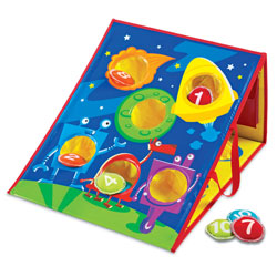 Smart Toss Early Skills Activity Set - by Learning Resources