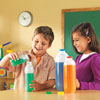 Litre Measurement Set - Set of 4 - by Learning Resources - LER1307