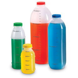 Litre Measurement Set - Set of 4 - by Learning Resources