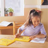 Yellow Geoboards - Set of 5 - by Learning Resources - LER1513-5