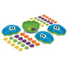 Under the Sea Shells Maths Word Problem Activity Set - by Learning Resources - LER1770