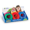 Primary Science Mighty Magnets - Set of 12 - by Learning Resources - LER1790