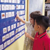Standard Pocket Chart - by Learning Resources - LER2206