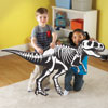 Jumbo Dinosaur Floor Puzzle T-Rex - by Learning Resources - LER2389