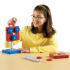 Simple Machines Building Set - by Learning Resources - LER2442