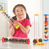 Primary Science Sensory Test Tubes - Set of 4 - by Learning Resources - LER2445