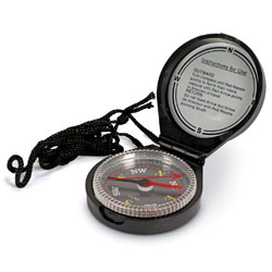 Durable 5cm Compass - by Learning Resources