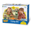 Pretend & Play Camp Set - by Learning Resources - LER2653
