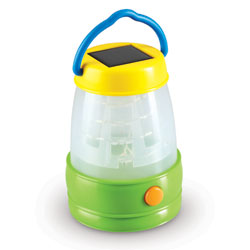 Primary Science Solar Lantern - by Learning Resources
