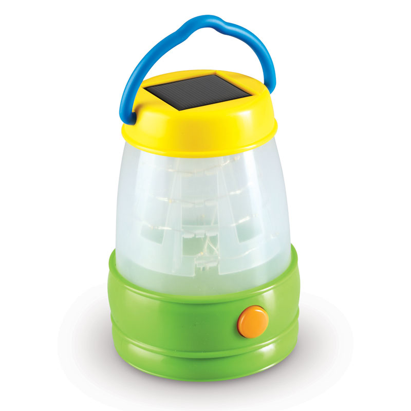 Primary Science Solar Lantern - by Learning Resources - LER2763
