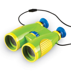 Primary Science Big View Binoculars - by Learning Resources