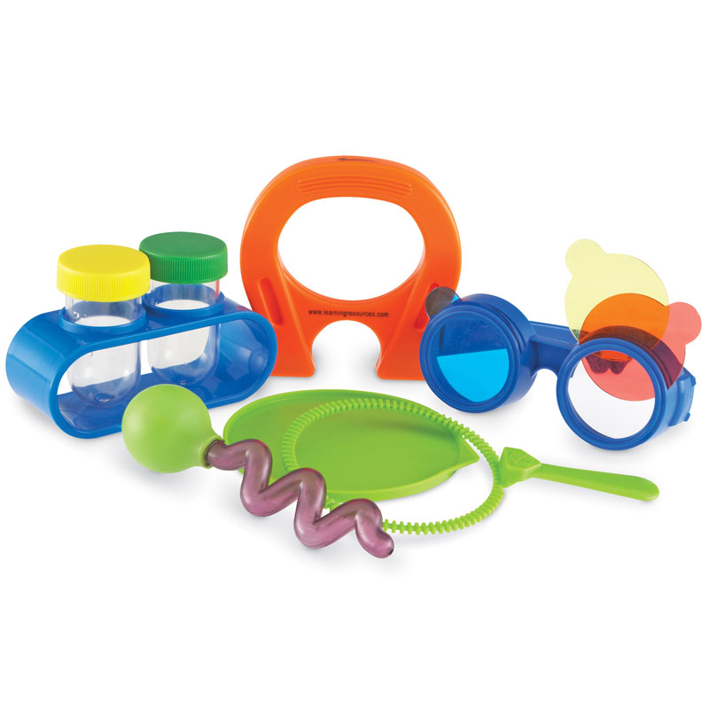 Primary Science Wow & Wonder Set - by Learning Resources - LER2825
