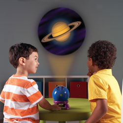 Primary Science Shining Stars Projector - by Learning Resources