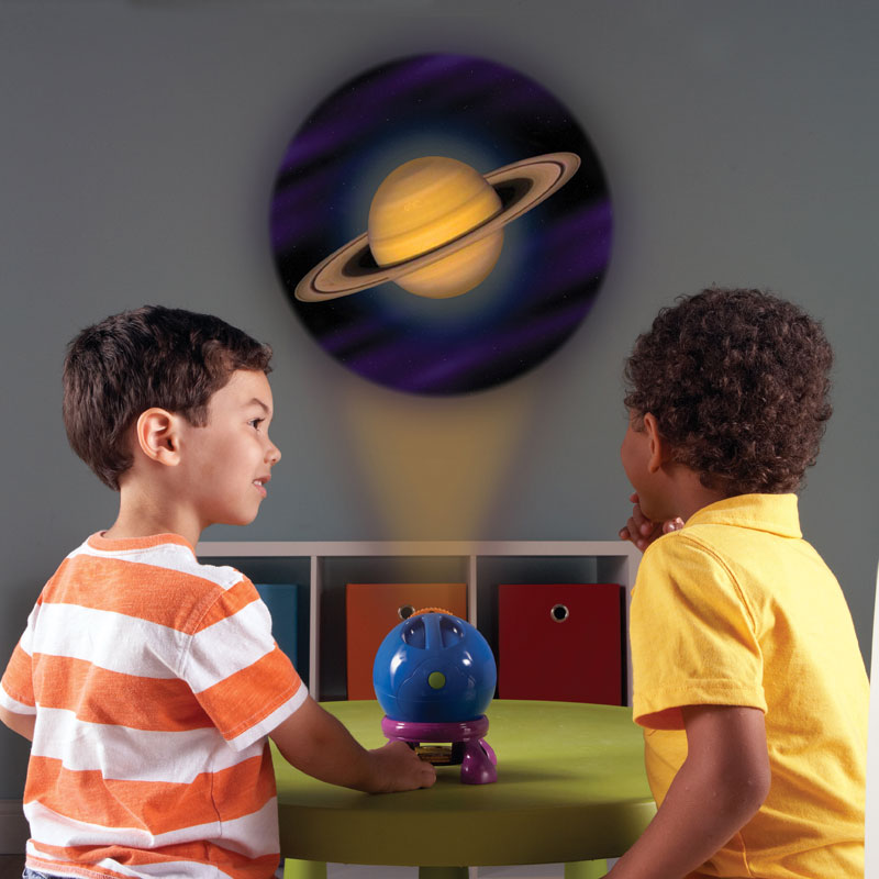 Primary Science Shining Stars Projector - by Learning Resources - LER2830
