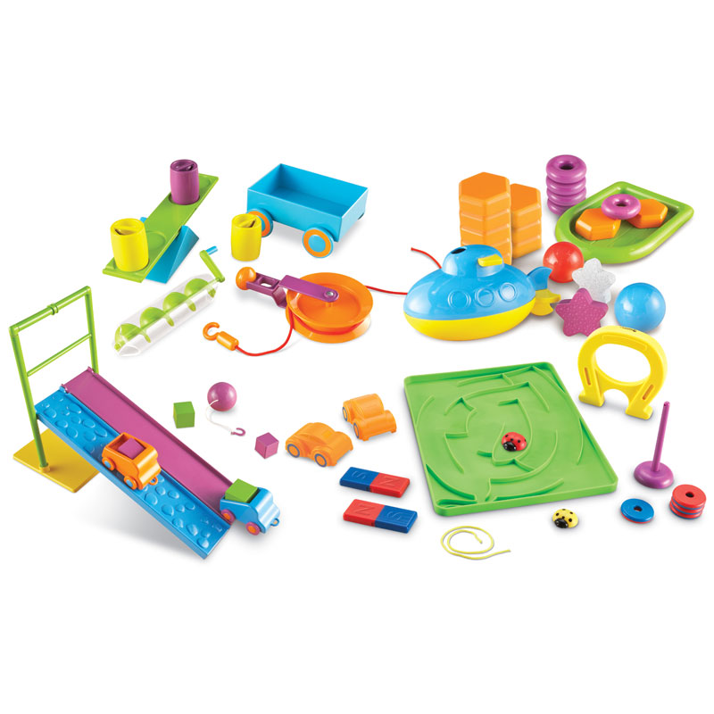 STEM Activity Bundle - by Learning Resources - LER2834