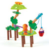 Tree House Engineering & Design Building Set - by Learning Resources - LER2844