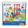 Skate Park Engineering & Design Building Set - by Learning Resources - LER2845