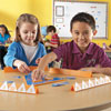 tri-FACTa Addition & Subtraction Game - by Learning Resources - LER3038