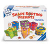 Shape Sorting Presents - by Learning Resources - LER3071