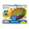 New Sprouts Serve it! - Set of 24 Pieces - by Learning Resources - LER3294