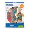 Human Body Model 11cm - by Learning Resources - LER3336