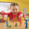 All About Me Family Counters - Set of 72 - by Learning Resources - LER3372